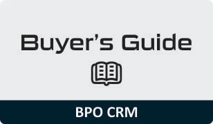 Buyers Guide for BPO CRM Software
