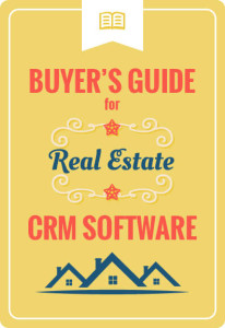 Real Estate CRM Buyers Guide