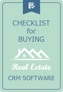 real-estate-crm-buying-checklist