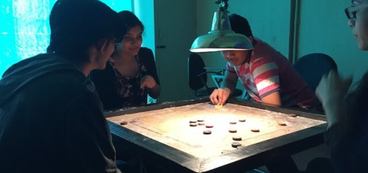 Carrom Work Culture 2
