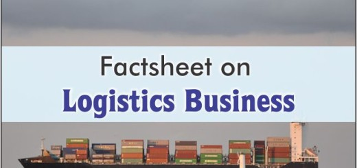 factsheet on logistics crm