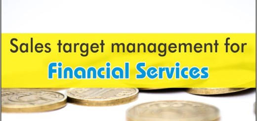 financial services crm software