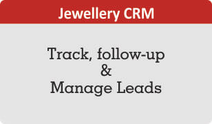 booklet on jewellery crm for lead management