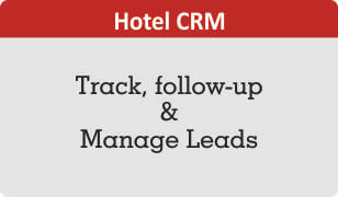 booklet on hotel crm for lead management