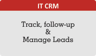 booklet-on it crm for lead management