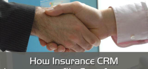 how insurance crm increases profits and performance