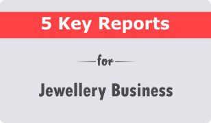 5 Key CRM Reports for Jewellery Business