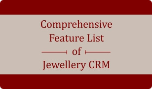 Booklet on 100 plus Features of Jewellery CRM