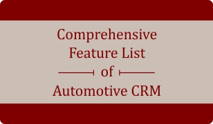 Booklet on 160 plus Features of Automotive CRM
