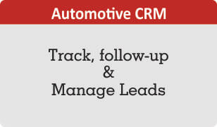 Booklet on Automotive CRM for Lead Management