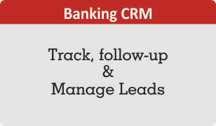 Download Booklet on Banking CRM for Lead Management