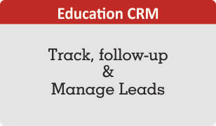 Booklet on Education CRM for Lead Management