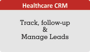 Booklet on Healthcare CRM for Lead Management