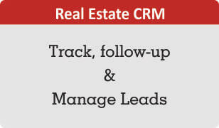 Booklet on Real Estate CRM for Lead Management