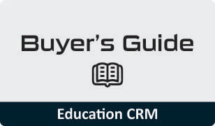 Buyers Guide for Education CRM Software