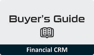 Buyers Guide for Finance industry CRM