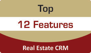 Real Estate CRM 12 Key Features