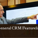 General CRM Featurelist