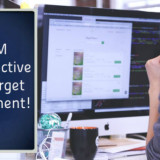 IT CRM gives effective Sales Target Management!