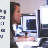 Managing Contacts For BPO Business In CRM