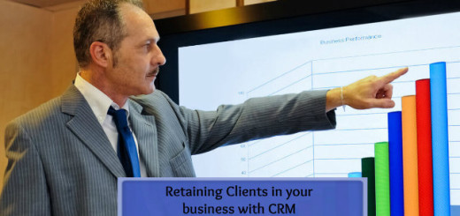 Retaining Clients In Your Business With CRM
